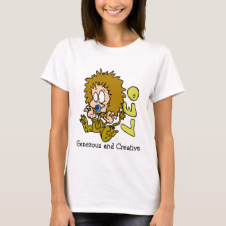 Baby Leo T-Shirt