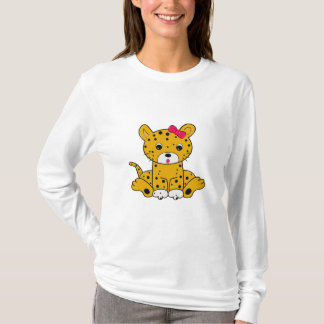 Baby Leopard T-Shirt
