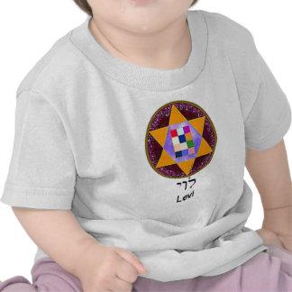 baby levi tee shirts