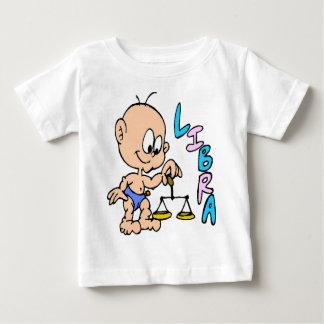 Baby Libra Baby T-Shirt