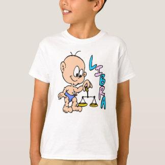 Baby Libra T-Shirt