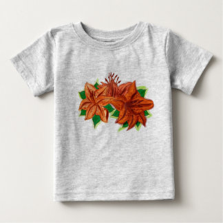 Baby Lily shirt