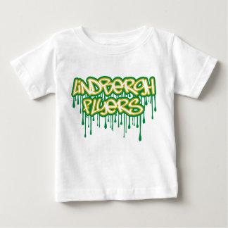 BABY LINDBERGH FLYERS DRIP BABY T-Shirt