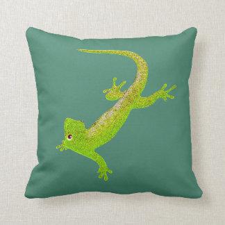 Baby Lizard Cartoon Cushion Pillow