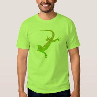 Baby Lizard Cartoon T-Shirt