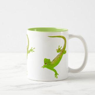 Baby Lizard Mug