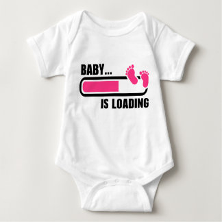 Baby loading infant creeper