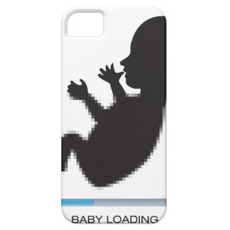 Baby Loading iPhone SE/5/5s Case