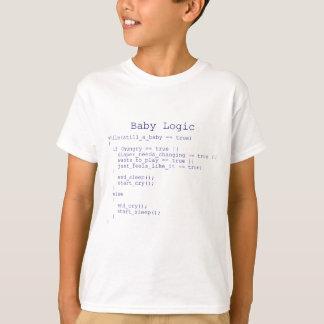 Baby Logic T-Shirt