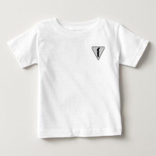 Baby Logo Baby T-Shirt