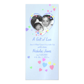 Baby Love/ Blue Card