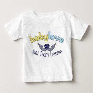 Baby Love Christian infant t-shirt (boy's)