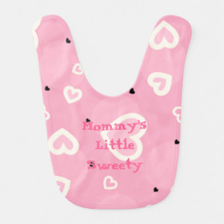 Baby Love Collection Baby Bib