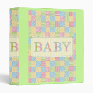 BABY LOVE COLLECTION BINDER