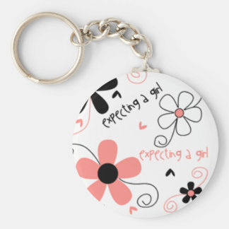 BABY LOVE COLLECTION KEYCHAIN