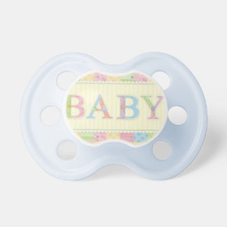 BABY LOVE COLLECTION BABY PACIFIER