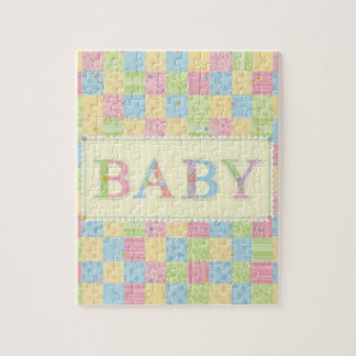 BABY LOVE COLLECTION PUZZLES