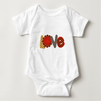Baby Love Designs Baby Bodysuit