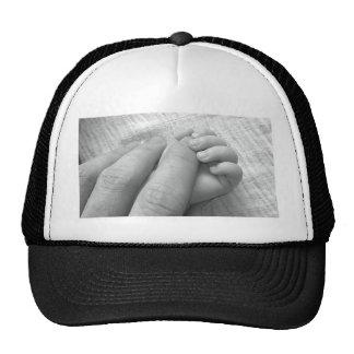 Baby Love Trucker Hat