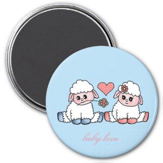 baby love magnet