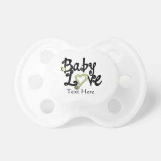 Baby Love Pacifier