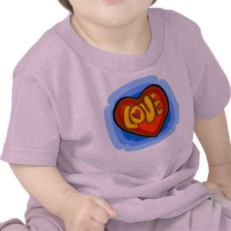 Baby luv Shirt