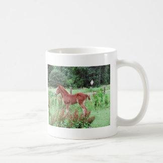 Baby Lynx Coffee Mug