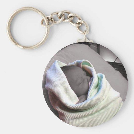 Baby Maddox 5months (Keychain) Keychain