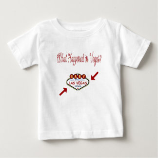 BABY MADE IN VEGAS Tee