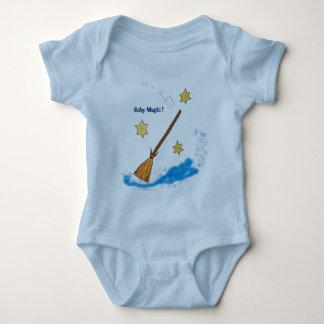Baby Magic ! Baby Bodysuit
