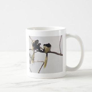 Baby Makes three Mugs