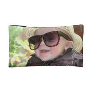 Baby Makeup Bag at Zazzle
