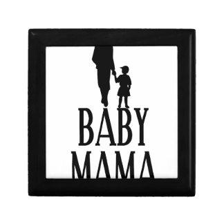 Baby mama(1) jewelry box