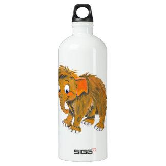 Baby Mammoth Aluminum Water Bottle