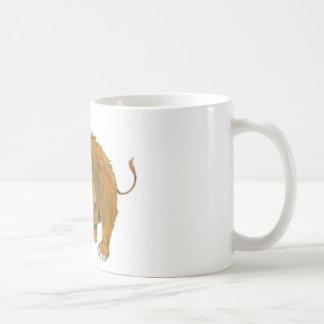 Baby Mammoth Coffee Mug