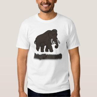 Baby Mammoth T-Shirt