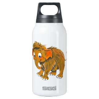 Baby Mammoth Thermos Bottle
