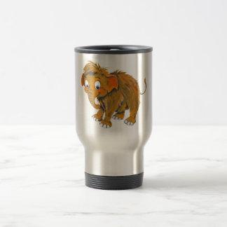 Baby Mammoth Travel Mug