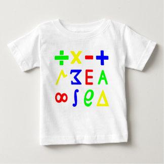 Baby Math Baby T-Shirt