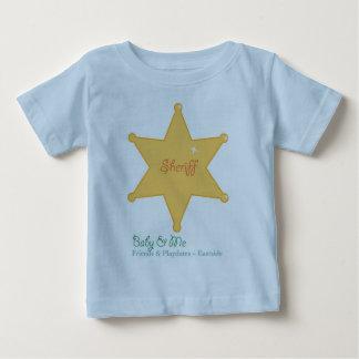 Baby & Me T-Shirt - boy