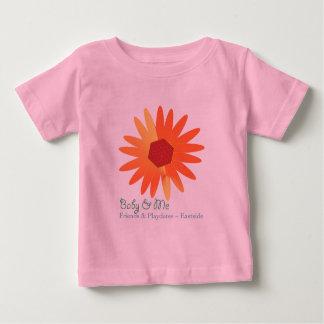 Baby & Me T-Shirt - girl