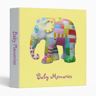 Baby Memories my baby keepsake folder portfolio 3 Ring Binder