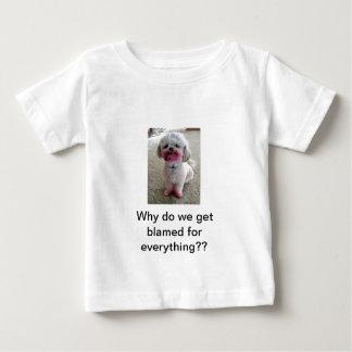 Baby mess baby T-Shirt