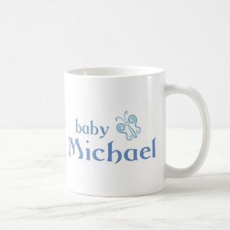 Baby Michael Coffee Mug