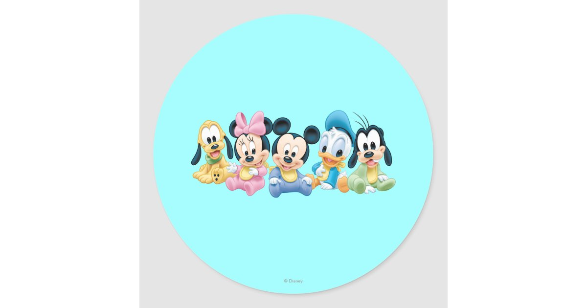 stickers chambre bébé mickey - 28 images - mickey mouse stickers ...
