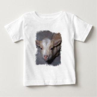 Baby Miniature Goat Baby T-Shirt