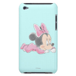 Baby Minnie Mouse | Pink Pajamas Case-Mate iPod Touch Case