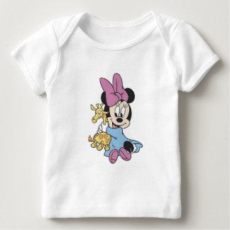 Baby Minnie T Shirt