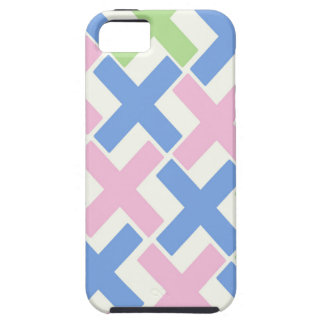 Baby Mixed Xs iPhone SE/5/5s Case