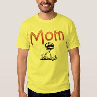 BABY   - Mom T-Shirt